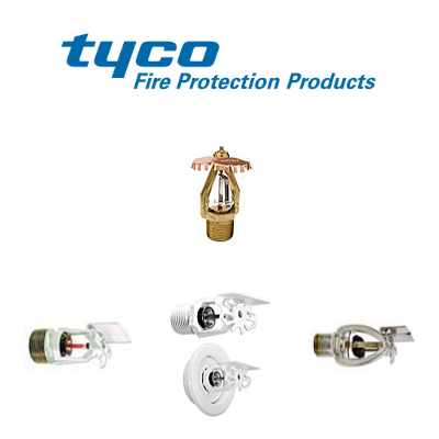 Tyco Sprinklers Archives - AFT Fire Supplies