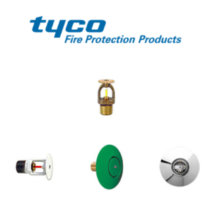 Tyco Sprinklers Specials - AFT Fire Supplies